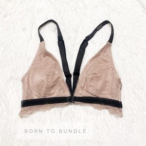 2/$20 •VS• Lace Bralette